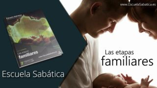 Lección 8 | Jueves 23 de mayo 2019 | Cómo luchar por tu hijo pródigo | Escuela Sabática Adultos