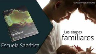 Lección 12   Miércoles 19 de junio 2019   La vida familiar es para ser compartida   Escuela Sabática Adultos