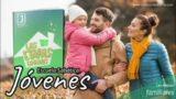 Lección 12 | Viernes 21 de junio 2019 | Se nos presenta el estilo de vida familiar ideal desde el comienzo | Escuela Sabática Jóvenes