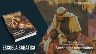 Lección 3 | Jueves 18 de julio del 2019 | Descanso sabático para la Tierra | Escuela Sabática