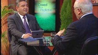7 de octubre | Creed en sus profetas | 1 Crónicas 22