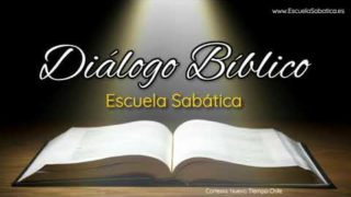 Diálogo Bíblico | Miércoles 23 de octubre del 2019 | Nehemías actúa (444 A.C.) | Escuela Sabática