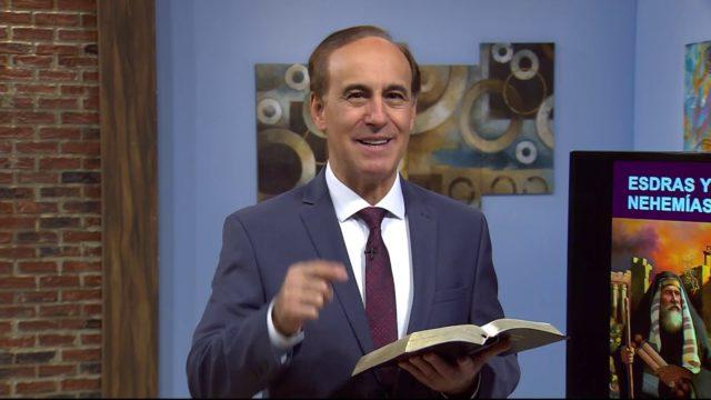 Lección 2 | Nehemías | Escuela Sabática Lecciones de Vida