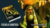 Lección 3 | Domingo 13 de octubre del 2019 | El llamado de Esdras y de Nehemías | Escuela Sabática Adultos