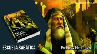 Lección 7 | Miércoles 13 de noviembre del 2019 | La ley y los profetas | Escuela Sabática Adultos