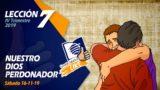 Lección 7 | Nuestro Dios Perdonador | Escuela Sabática LIKE