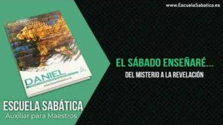 Auxiliar   Lección 3   Del misterio a la revelación   Escuela Sabática Semanal
