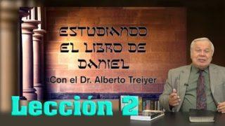 Lección 2 | De Jerusalén a Babilonia | Escuela Sabática Dr. Alberto Treiyer