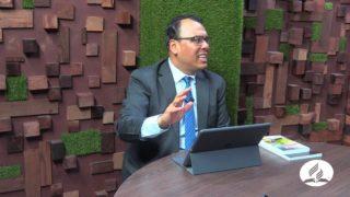 Lección 2 | De Jerusalén a Babilonia | Escuela Sabática Creciendo en la Palabra