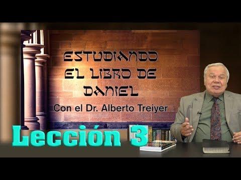 Lección 3 | Del Misterio a la Revelación | Escuela Sabática Dr. Alberto Treiyer
