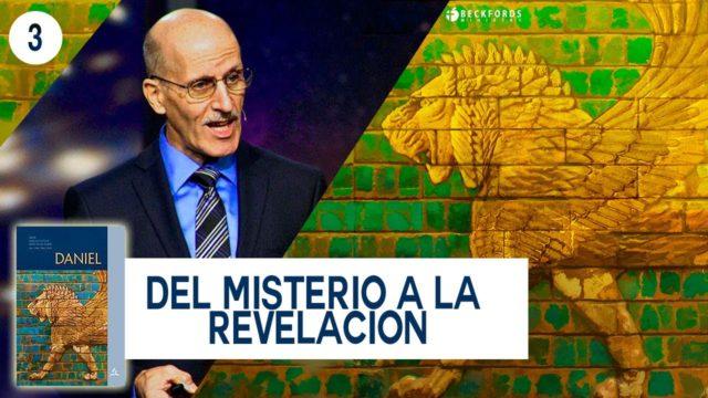 Lección 3 | Del misterio a la revelación | Escuela Sabática con Doug Batchelor