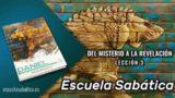 Lección 3 | Miércoles 15 de enero del 2020 | La imagen, segunda parte | Escuela Sabática Adultos