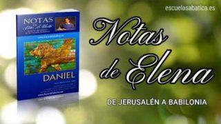 Notas de Elena   Domingo 5 de enero del 2020   La soberanía de Dios   Escuela Sabática