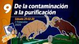 Lección 9 | De la contaminación a la purificación | Escuela Sabática LIKE