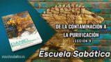 Lección 9 | Miércoles 26 de febrero del 2020 | La purificación del santuario | Escuela Sabática Adultos