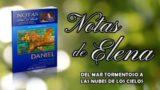 Notas de Elena | Jueves 20 de febrero del 2020 | Los santos del Altísimo | Escuela Sabática