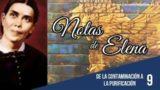 Notas de Elena | Lección 9 | De la contaminación a la purificación | Escuela Sabática Semanal