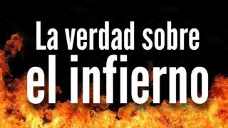 La verdad sobre el infierno | Rafael Diaz