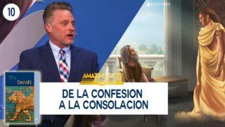 Lección 10   De la Confesión a la Consolación   Escuela Sabática Amazing Facts