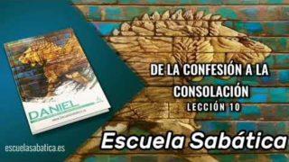 Lección 10   Jueves 5 de marzo del 2020   El calendario profético   Escuela Sabática Adultos