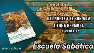 Lección 12 | Domingo 15 de marzo del 2020 | Profecías sobre Persia y Grecia | Escuela Sabática Adultos