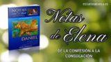 Notas de Elena | Miércoles 4 de marzo del 2020 | La obra del Mesías | Escuela Sabática