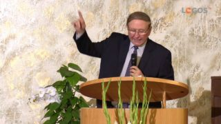 1 | ¡Jaque mate! | El libro de Daniel | Pastor Esteban Bohr