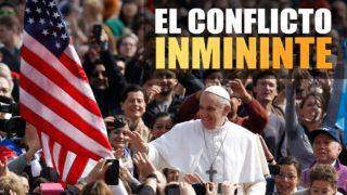 2 | El conflicto inminente | Tiempos de prueba | Oliver Coronado