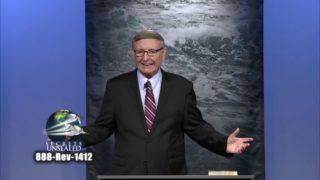 3 | El Cordero sin Mancha | Conflicto Cósmico | Pastor Esteban Bohr
