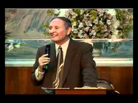 3 | Un Oasis en el Tiempo | Preparados para su venida | Pastor Esteban Bohr