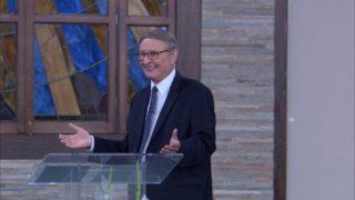 4 | El Santuario | Verdades Para Este Tiempo | Pastor Esteban Bohr