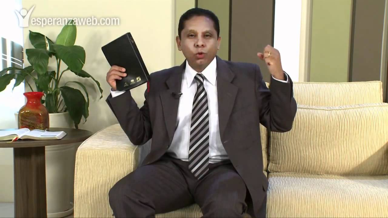 4 | La estrategia del enemigo de Dios – Parte 1 | LAS PROFECÍAS REVELAN | Pr. Luís Gonçalves