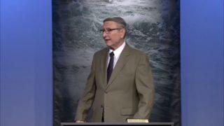 5 | Abogado Tenemos | Conflicto Cósmico | Pastor Esteban Bohr