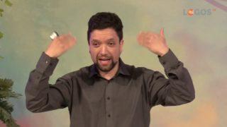 5 | Cristianos ateos | El Dios Ateo | Oscar Sande