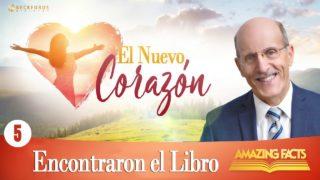 5 | Encontraron el Libro | Reavivamiento y Reforma | Pastor Doug Batchelor