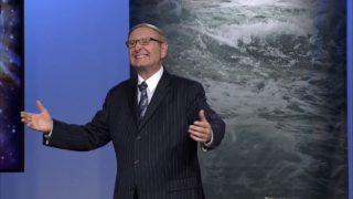 6 | El Mensaje del Lugar Santísimo | Conflicto Cósmico | Pastor Esteban Bohr