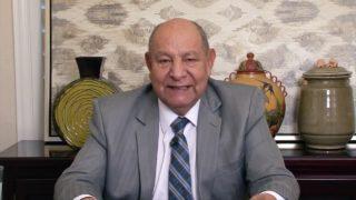7 | Bendiciones sobre bendiciones | Gracia Transformadora | Pr. Alejandro Bullón