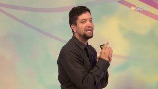 7 | El Dios pequeño | El Dios Ateo | Oscar Sande