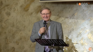 6 | Daniel revelado | El libro de Daniel | Pastor Esteban Bohr