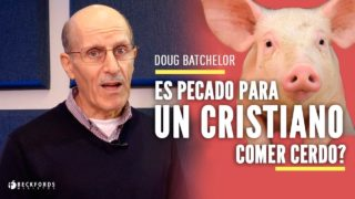 ¿Es pecado para un cristiano comer cerdo? | Pastor Doug Batchelor