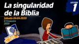 Lección 1 | La singularidad de la Biblia | Escuela Sabática LIKE