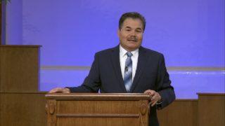 1 | La Necesidad del Nuevo Nacimiento | Pastor Joel Armenta