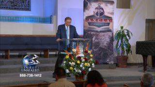 1 | Doce verdades en cuanto a Apocalipsis 14 | Los Mensajes de los Tres Angeles | Clase de ANCLA | Pastor Esteban Bohr