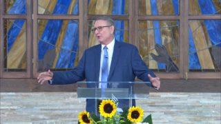 10 | El Libro de Job | Verdades Para Este Tiempo | Pastor Esteban Bohr