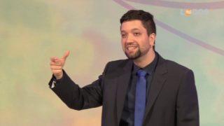 10 | ¿En qué Dios cree Dios? | El Dios Ateo | Oscar Sande