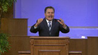 2 | Creer para Nacer de Nuevo | Pastor Joel Armenta