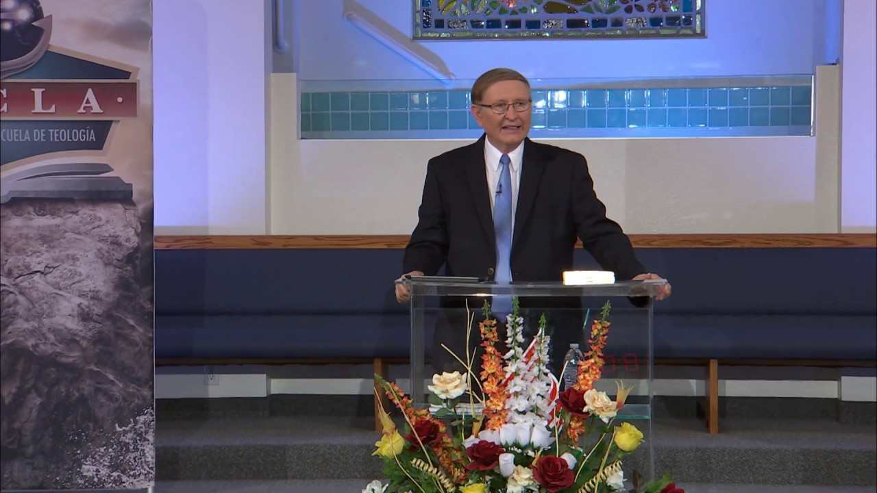 2 | Los Mensajes de los Tres Angeles | Clase de ANCLA | Pastor Esteban Bohr