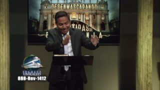 2 | Un Poder Siniestro | Desenmascarando las Mentiras de Babilonia | Pastor Abdiel Zárate
