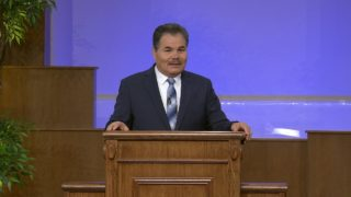 3 | El Nacimiento del Espíritu | Pastor Joel Armenta