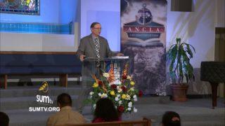 3 | El temor de Jehová | Los Mensajes de los Tres Angeles | Clase de ANCLA | Pastor Esteban Bohr